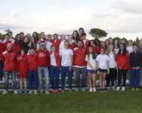 Il 15° Junior Meeting vola con il vortex della Ragazza Alice Moret (Ponzano) che vince con 53.04
